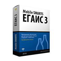 Mobile SMARTS: ЕГАИС 3