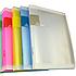 Папка с вкладышами А5 (16*21см), 20 файлов, плотная, фото 2