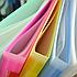 Папка с вкладышами А5 (16*21см), 20 файлов, плотная, фото 3