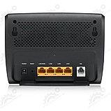 Беспроводной маршрутизатор ADSL2+ ZYXEL AMG1302-T11C, фото 3