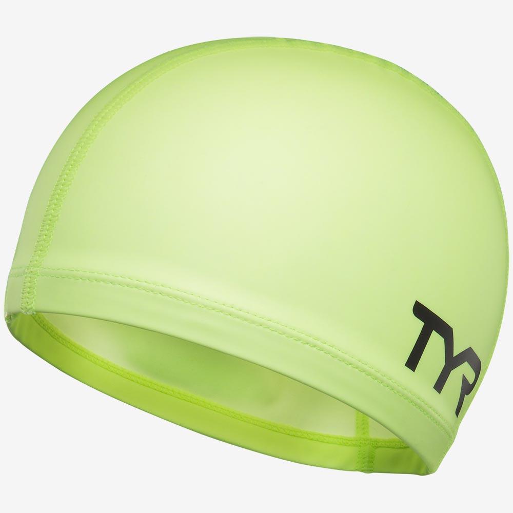 Шапочка для плавания TYR Hi-Vis Warmwear Cap