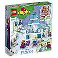 10899 Lego Duplo Ледяной замок, Лего Дупло, фото 2