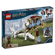 75958 Lego Harry Potter Карета из Шармбатона: Прибытие в Хогвартс, Лего Гарри Поттер