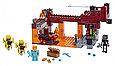 21154 Lego Minecraft Мост ифрита, Лего Майнкрафт, фото 3