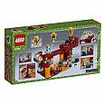 21154 Lego Minecraft Мост ифрита, Лего Майнкрафт, фото 2