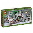 21155 Lego Minecraft Шахта крипера, Лего Майнкрафт, фото 2