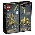 42097 Lego Technic Мостовой кран, Лего Техник, фото 2