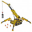 42097 Lego Technic Мостовой кран, Лего Техник, фото 3