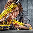 42097 Lego Technic Мостовой кран, Лего Техник, фото 7
