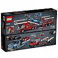 42098 Lego Technic Автовоз, Лего Техник, фото 2