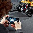 42099 Lego Technic Экстремальный внедорожник 4х4 с дистанционным управлением, Лего Техник, фото 6