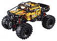 42099 Lego Technic Экстремальный внедорожник 4х4 с дистанционным управлением, Лего Техник, фото 3