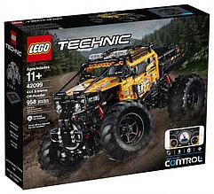 42099 Lego Technic Экстремальный внедорожник 4х4 с дистанционным управлением, Лего Техник