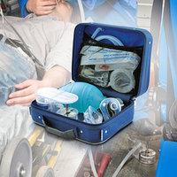 Аппарат дыхательный ручной , взрослый АДР-МП-В