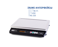 Весы MK A21(RUW)
