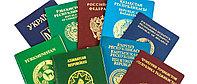Содействие в оформлении документов с сфере миграционных услуг