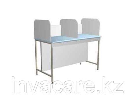 Стол для ингаляции (двухместный)
