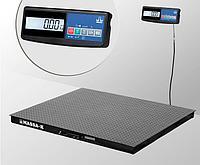 Весы платформенные 4D-PM-2000А (1200х1200)