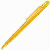 Ручка шариковая MIR, Желтый, -, 120 03 03