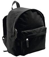 Рюкзак детский RIDER KIDS, Черный, -, 770101.312