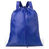 Рюкзак BAGGY 210Т, Синий, -, 345620 25