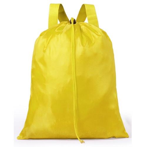 Рюкзак BAGGY 210Т, Желтый, -, 345620 03