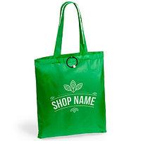 Сумка для покупок CONEL, Зеленый, -, 344781 15, фото 1