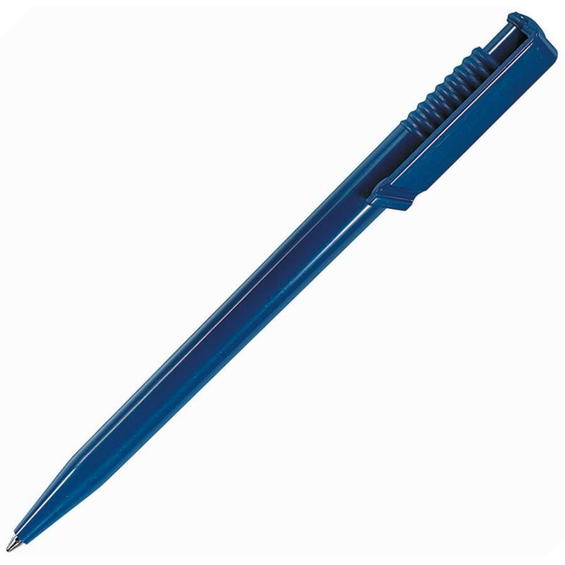 Ручка шариковая OCEAN SOLID, Синий, -, 201 24
