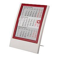 Календарь настольный на 2 года, Красный, -, 9537 08, фото 1