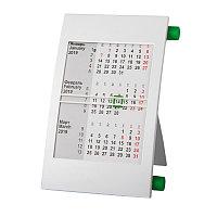 Календарь настольный на 2 года, Зеленый, -, 9510 15, фото 1