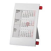 Календарь настольный на 2 года, Красный, -, 9510 08, фото 1