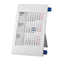 Календарь настольный на 2 года, Синий, -, 9510 24, фото 1