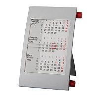 Календарь настольный на 2 года, Красный, -, 9509 08, фото 1