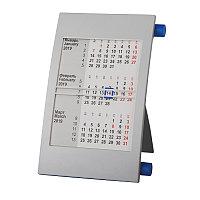 Календарь настольный на 2 года , Синий, -, 9509 24, фото 1