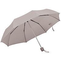 Зонт складной FOLDI, механический, Серый, -, 7430 30
