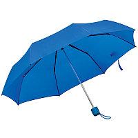 Зонт складной FOLDI, механический, Синий, -, 7430 24