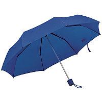 Зонт складной FOLDI, механический, Темно-синий, -, 7430 26