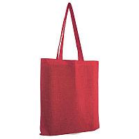 Сумка для покупок из хлопка ECO 105, Красный, -, 16102 08