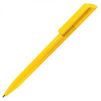 Ручка шариковая TWISTY, Желтый, -, 176 120