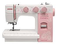 Бытовая швейная машина Janome Smart2119