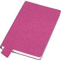 """Бизнес-блокнот А5  """"Provence"""", розовый , мягкая обложка, в клетку, Розовый, -, 21213 10"""