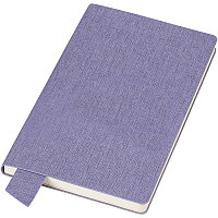 """Бизнес-блокнот А5  """"Provence"""", сиреневый, мягкая обложка, в клетку, Фиолетовый, -, 21213 126"""