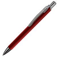 Ручка шариковая WORK, Красный, -, 16507 08