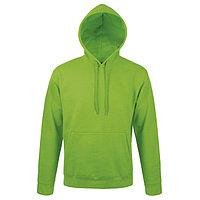 Толстовка унисекс SNAKE 280, Зеленый, S, 747101.281 S, фото 1