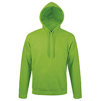 Толстовка унисекс SNAKE 280, Зеленый, L, 747101.281 L
