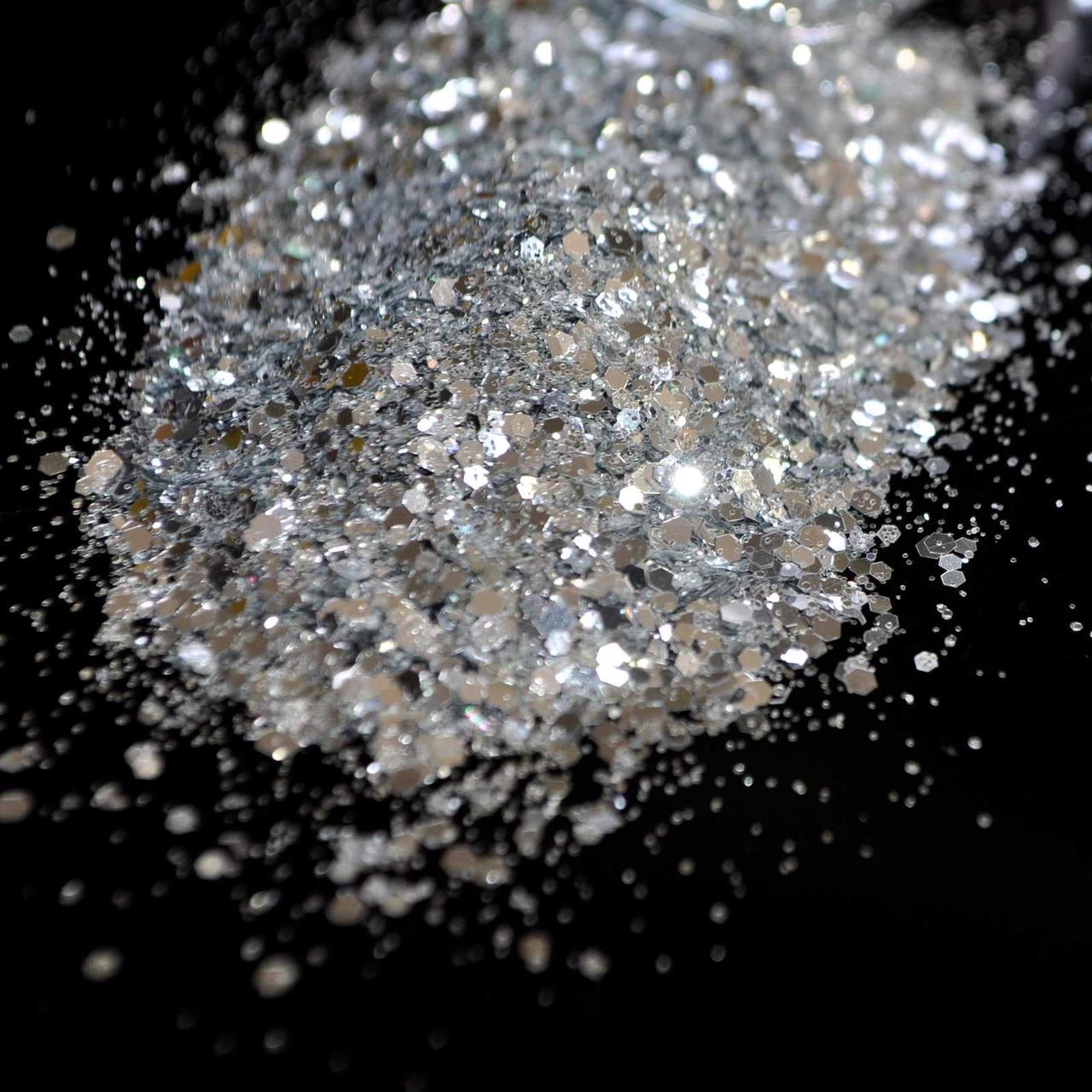Массажный крем с частичками серебра - фото 4