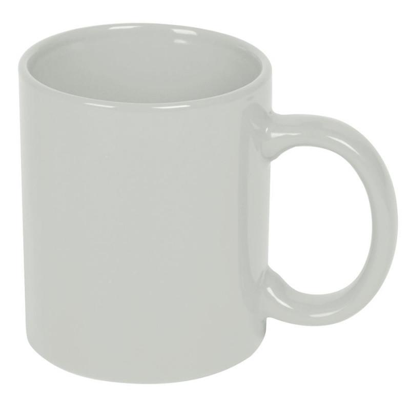 Кружка BASIC, Белый, -, 9403 01