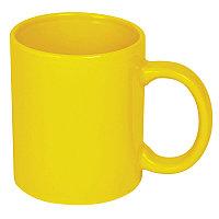 Кружка BASIC, Желтый, -, 9403 03