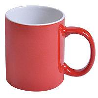 Кружка BASIC, Красный, -, 9403 08