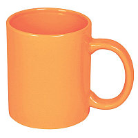 Кружка BASIC, Оранжевый, -, 9403 06